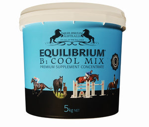 Equilibrium B1 Cool Mix 5kg