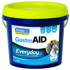 GastroAID Everyday