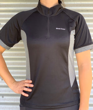 Mane Event Technical Riding Shirt