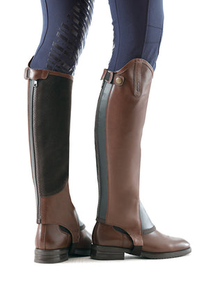 Windsor Ladies Half Chaps
