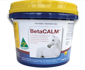 BetaCALM Powder 600g