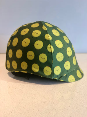 Fly Buster Helmet Cover - Olives