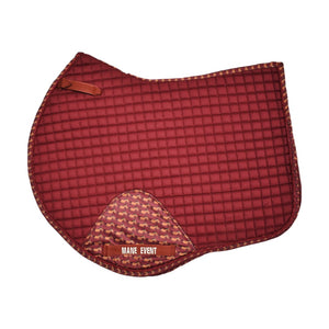 Jump Saddle Pad - Prancing Pony