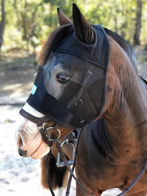 Fly Buster Easy Ride Mask