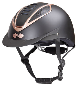 Oscar Sentry Helmet - Rose Gold