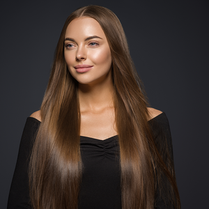 COFFEE BEAN - LENGTHS PRO WEFT™