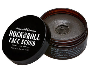 Rock N Roll Face Scrub