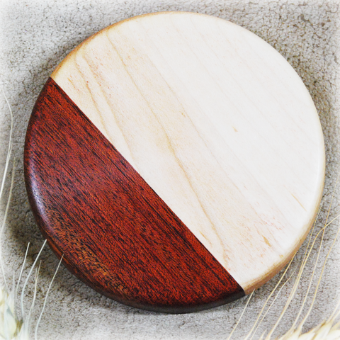 """MAPLE SERIES"" BLOODWOOD MINI"