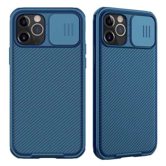 Vipomall CamShield Slide Camera Protect Privacy Cover For iPhone 12