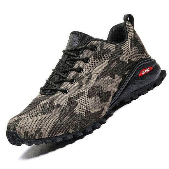 Vipomall Outdoor Men Non-Slip Traveling Shoes(Buy 2 Get 10% OFF)