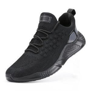Vipomall Outdoor Men Trainers Breathable Mesh Sneakers(Buy 2 Get 10% OFF)