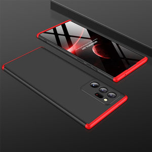 Vipomall Luxury Protection Matte Hard PC Cover For Samsung Note Series