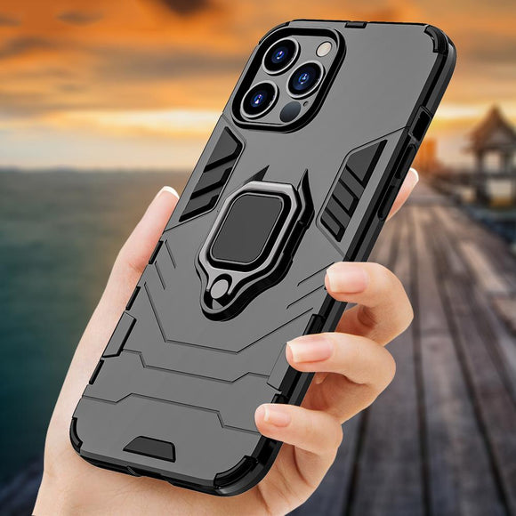 Vipomall 2020 New Shockproof Armor Case for iPhone 12/11