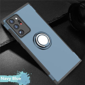 Vipomall Shockproof Magnetic Case For Samsung Galaxy Note Series
