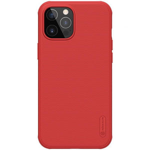 Vipomall Super Frosted Shield Hard Back Cover For iPhone 12 Series