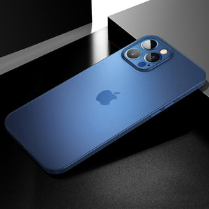 Vipomall Luxury Ultra Thin PC Shockproof Case For iPhone 12(Buy 2 Get 10% OFF)