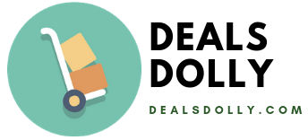 Privacy Policy – Deals Dolly