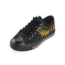 Women's Classic Canvas Shoes - Lord Merchx