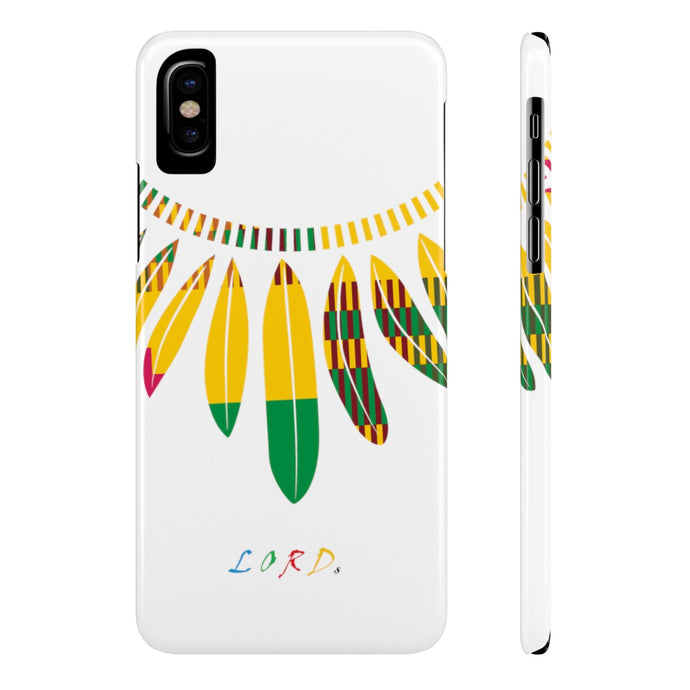 Case Mate Slim Phone Cases - Lord Merchx
