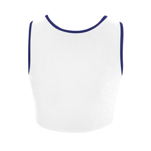 Women's Lords Crop Top - Lords - Lord Merchx