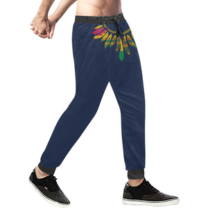 Men's Warrior Sweatpants - Lord Merchx