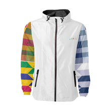 Kente Windbreaker - Limited Edition - Lord Merchx