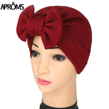 Lords Women Bow-like Headwrap - Lord Merchx