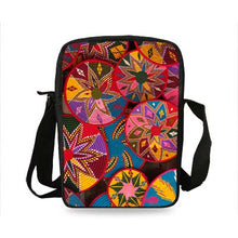 Art Shoulder Bag - Lord Merchx