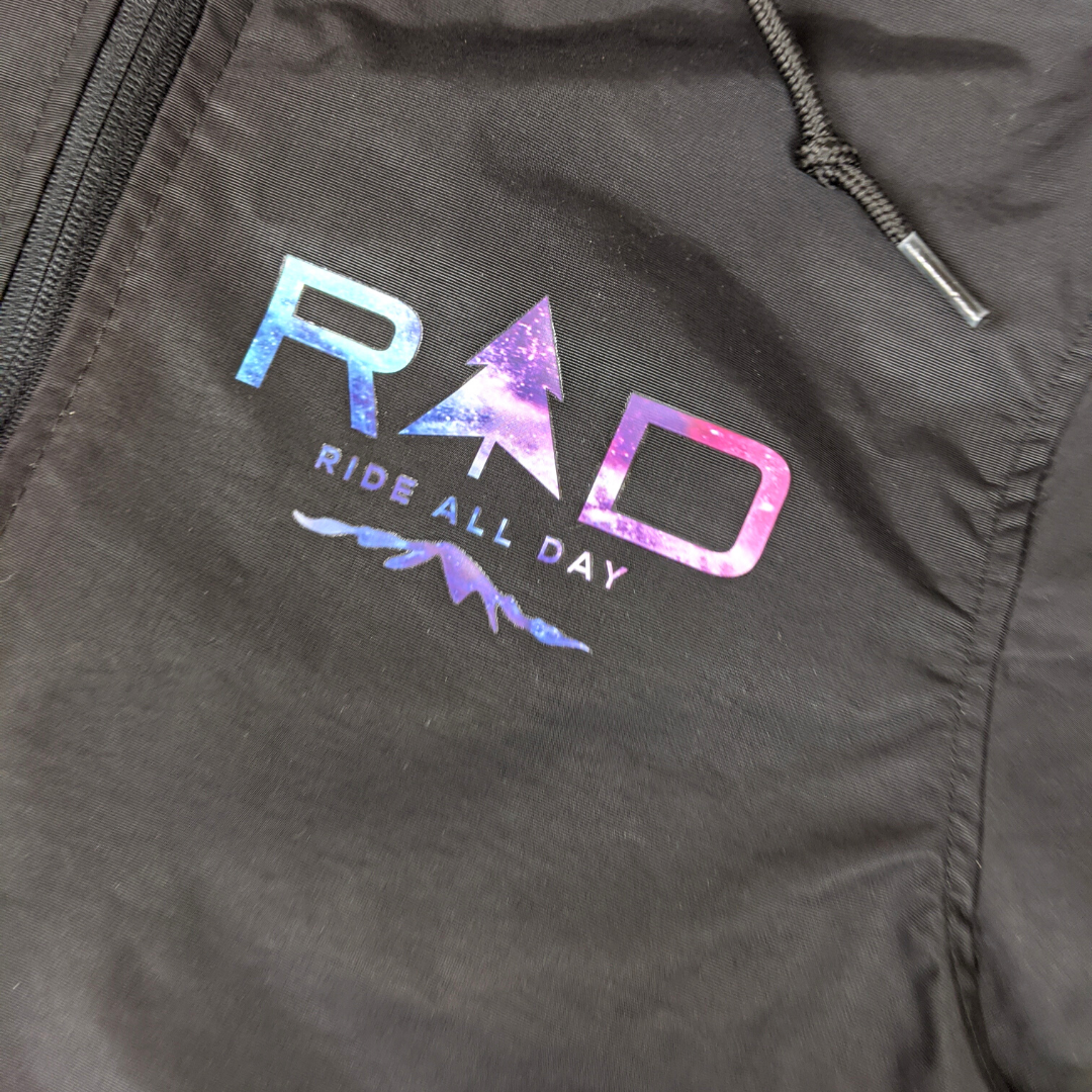 RAD Galaxy Anorak Jacket