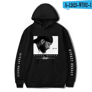 Nipsey Hussle Hoodies Women/Men