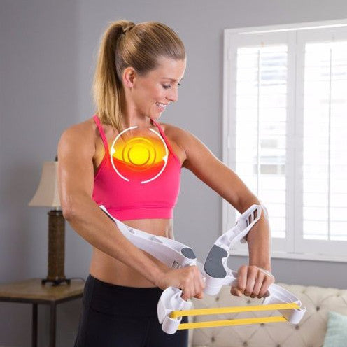 FitnessLeaps Arms Total Workout System Training Tool