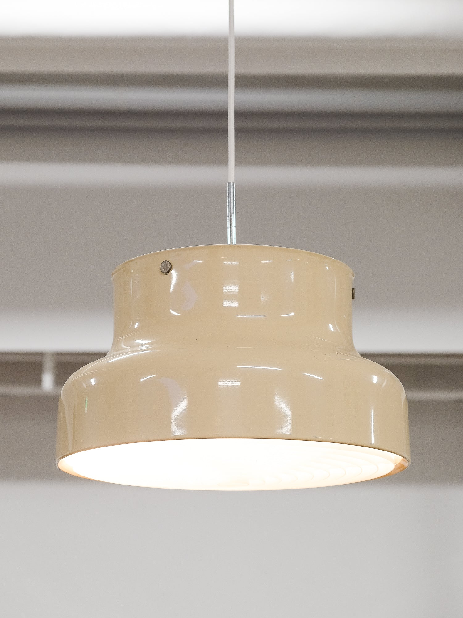 Vintage 'Bumling' Ceiling Lamp by Anders Pehrson