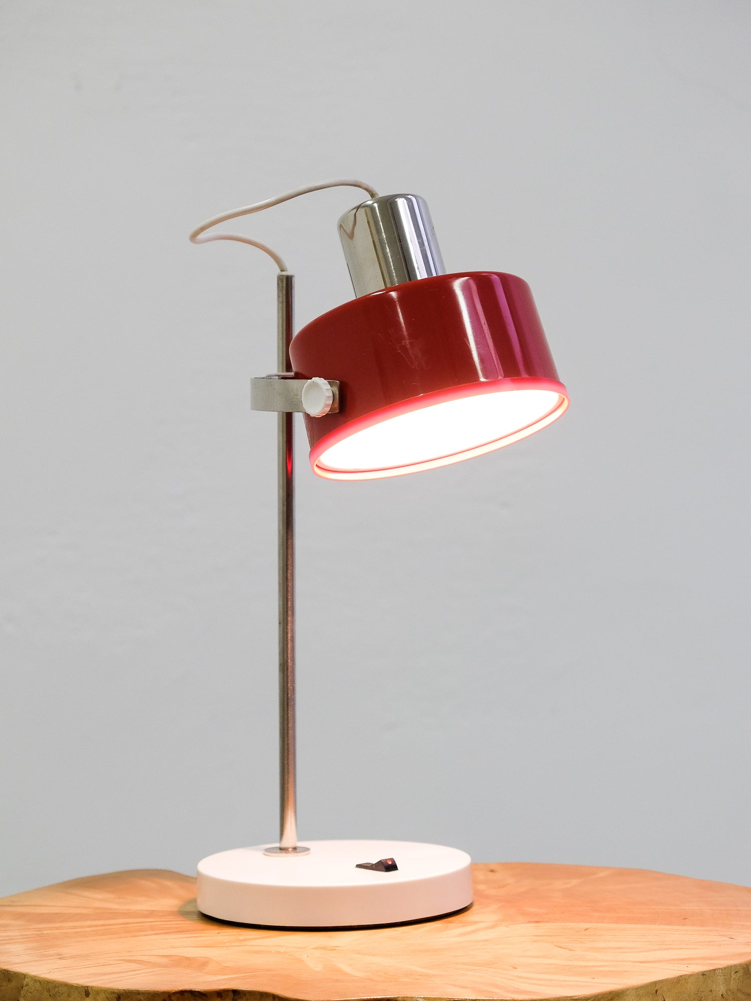 1970s Table Lamp