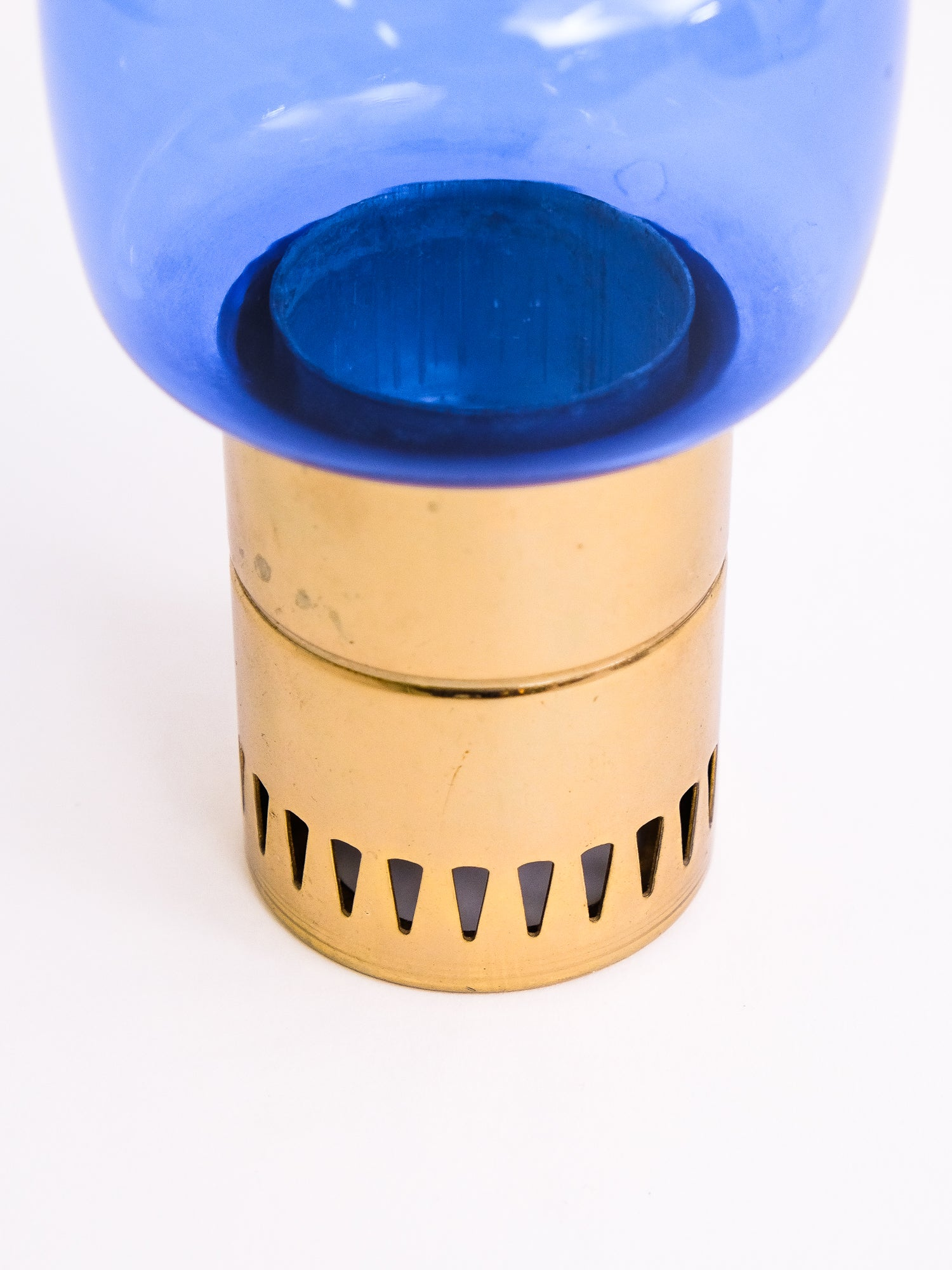 Candleholder by Hans-Agne Jakobsson for AB Markaryd, 1950s