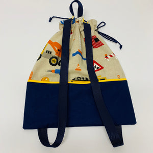 Cartable sac à dos