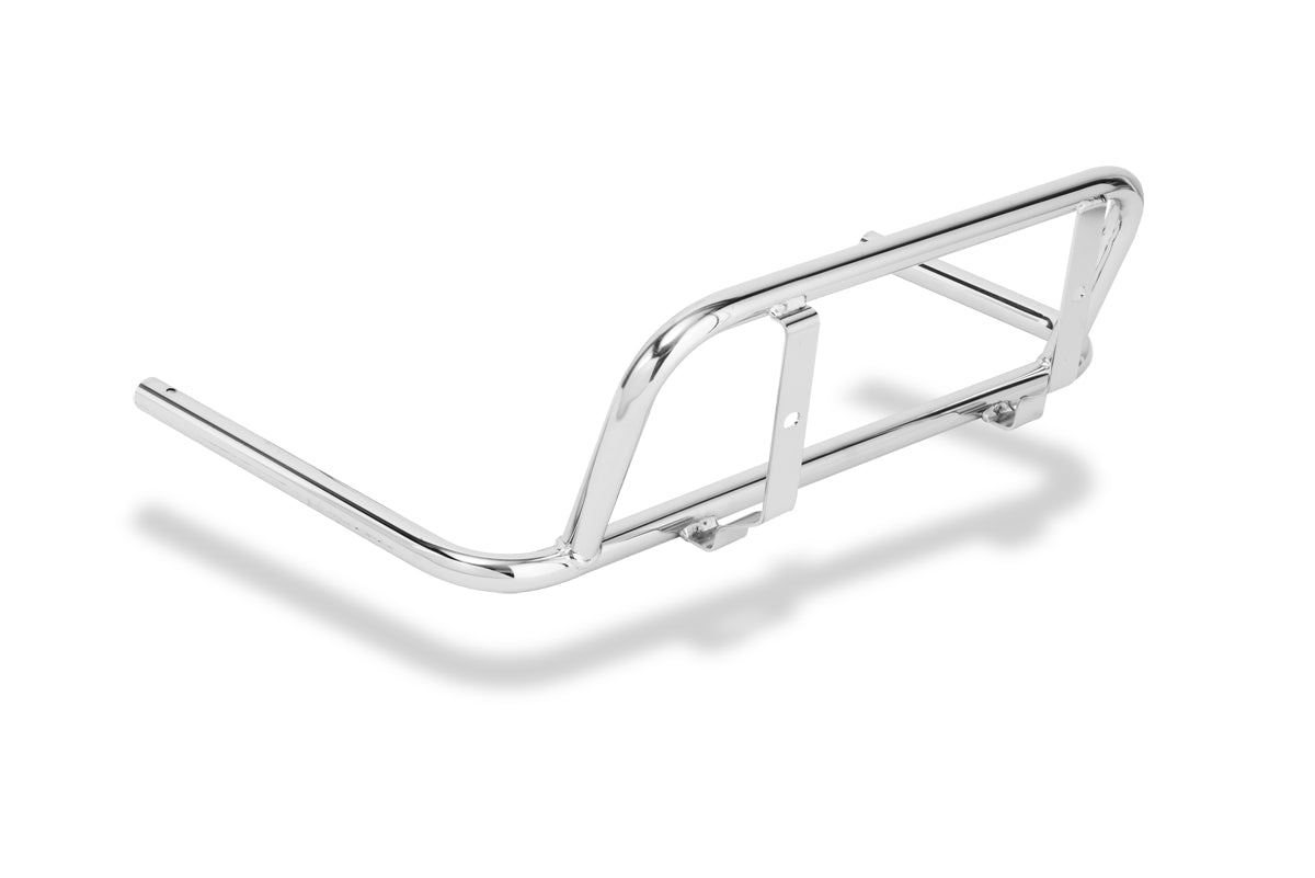Left side rail for M6 bodywork