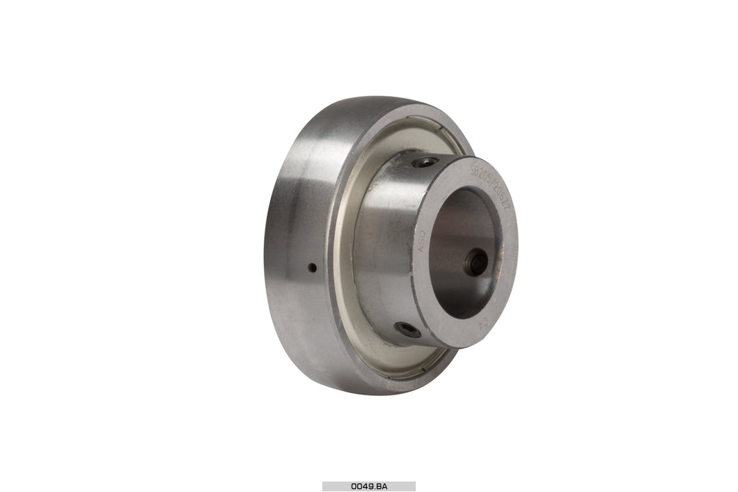 Axle Bearing d.25x60mm mini 2017
