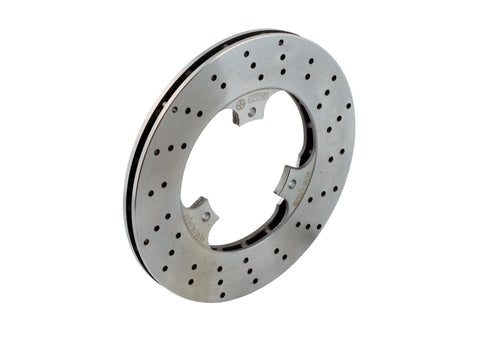 Rear Brake Disc 180mm x 12  self -vented