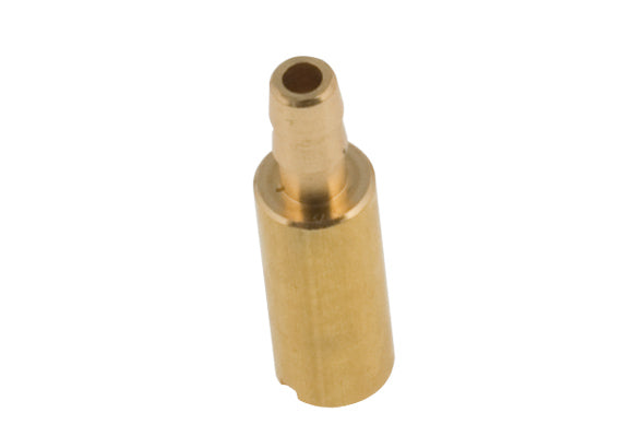 Fuel tank weitht - brass pick -up