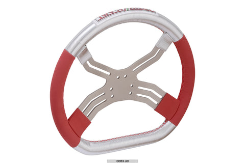 Mini Kart TonyKart Steering Wheel