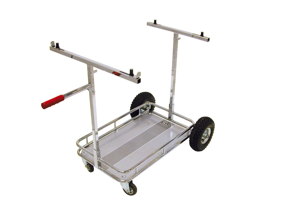 Kart Trolley - 4 wheel