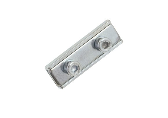 Accelerator Cable lock -  double screws