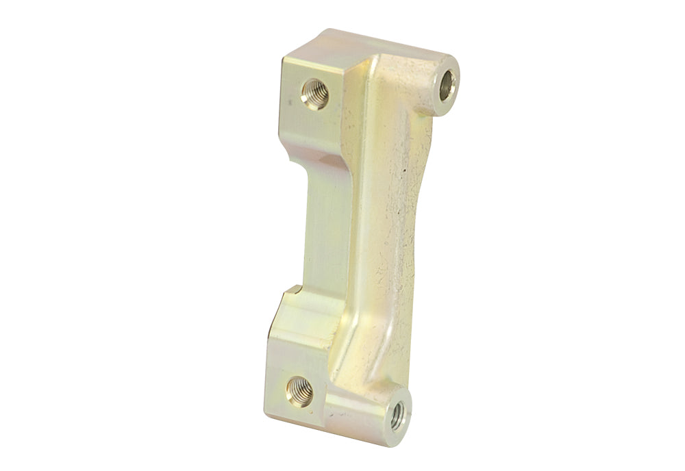 Rear Caliper support for 180mm disc