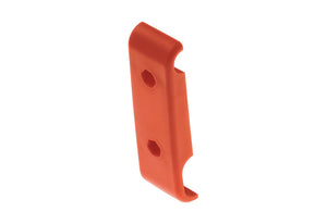 Bracket for Front bumper Support - red