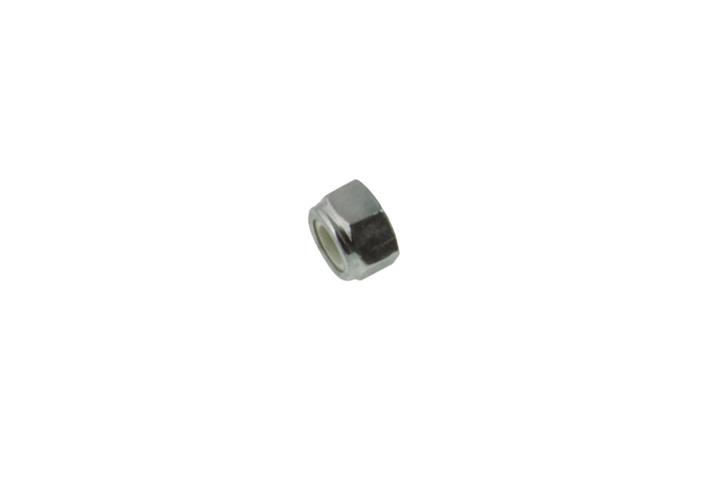 M10 Low self locking nut for Bumper bolt