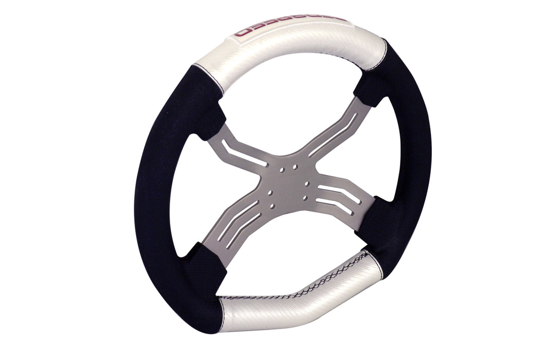 Redspeed Steering Wheel HGS
