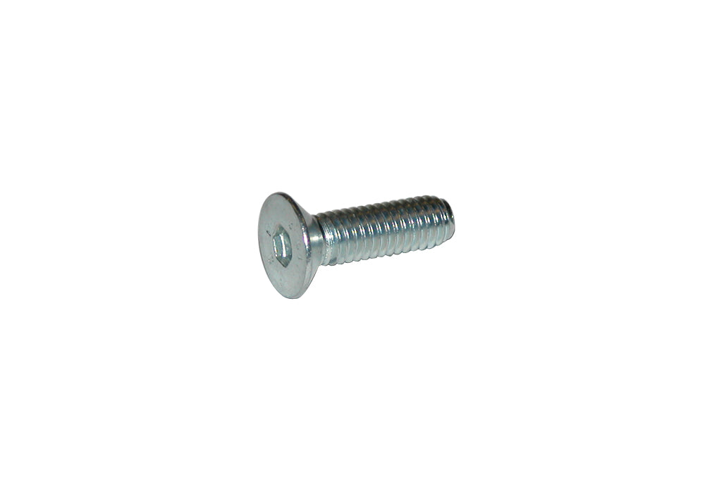 Floor Tray bolt C/sunk 6.x20