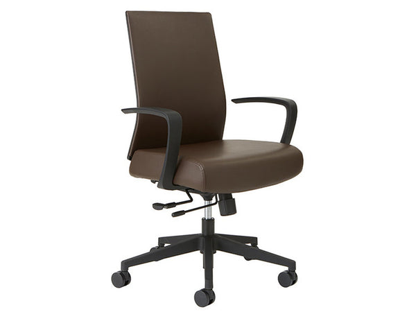 Smarti LXC Conference Chair - Beniia Office Furniture