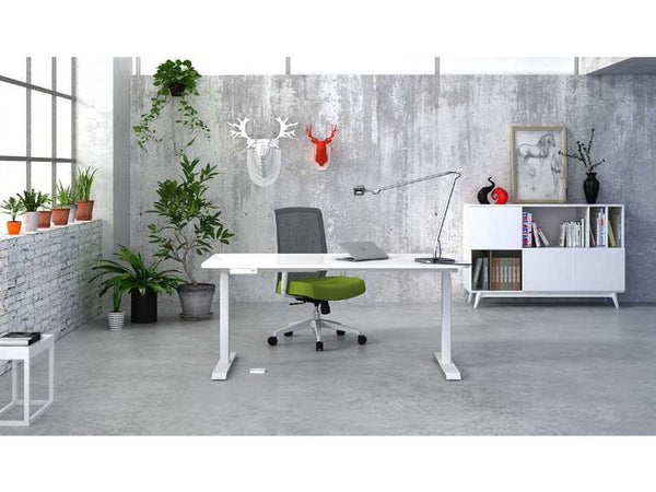 G.O.Y.A. Height Adjustable Tables - Beniia Office Furniture