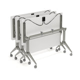 Doobi Multi-Purpose Nesting Tables - Beniia Office Furniture